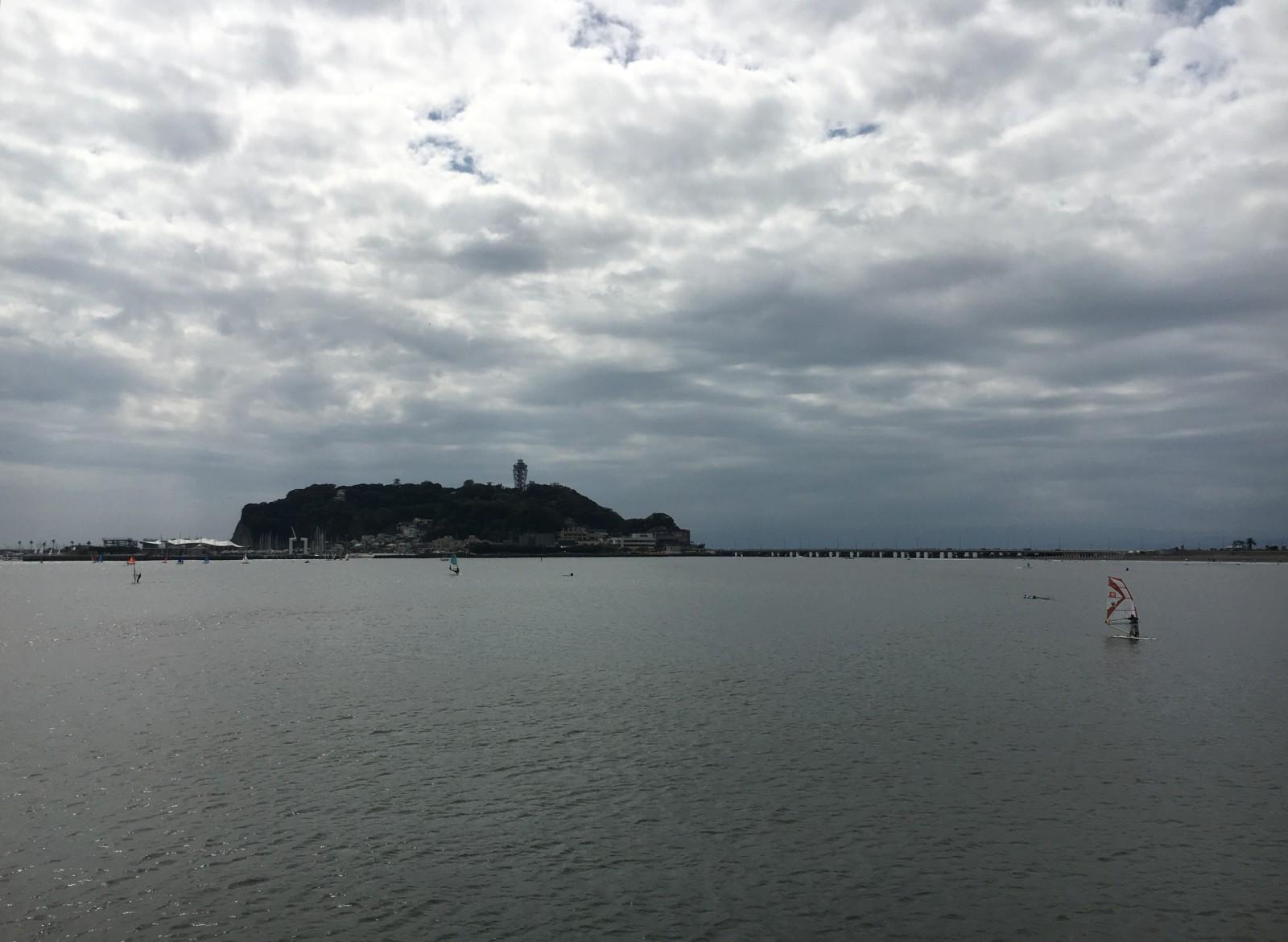 2019年9月 江の島グルメラン 11