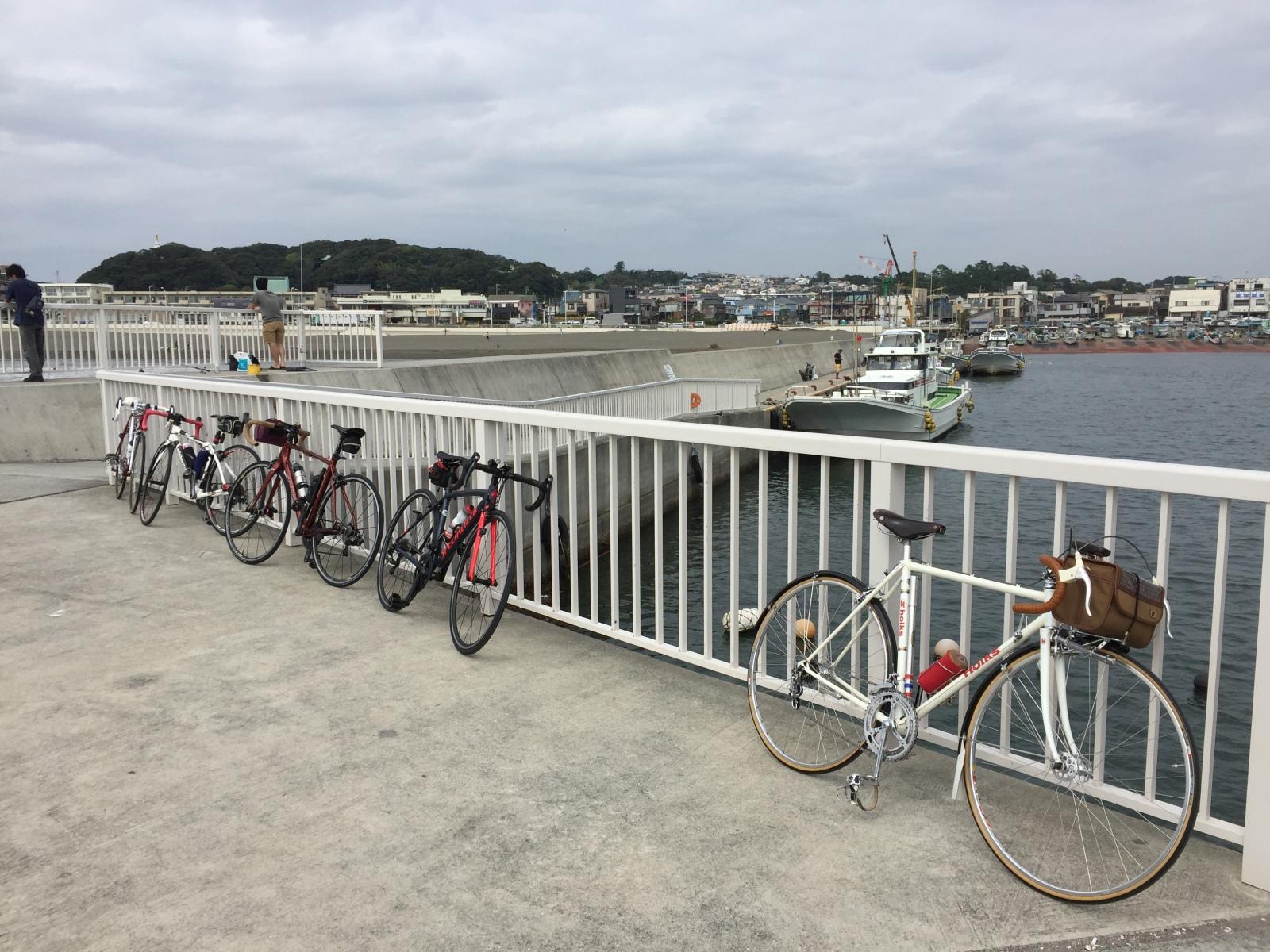 2019年9月 江の島グルメラン 12