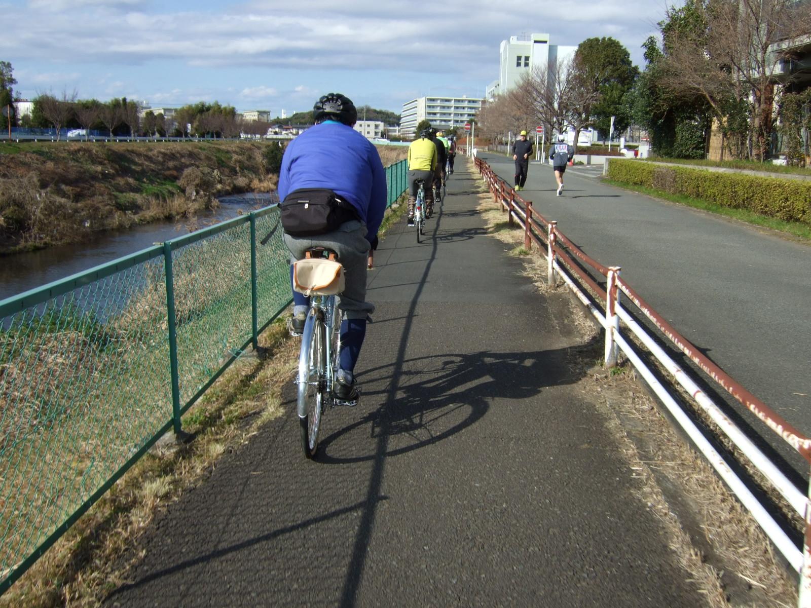 2020年1月川和富士プライベートラン 11