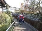 2011年1月 武州稲毛七福神ラン 08