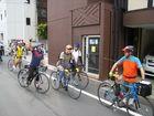2011年6月クラブラン スカイツリー江戸情緒ラン 1