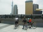 2011年6月クラブラン スカイツリー江戸情緒ランT 5