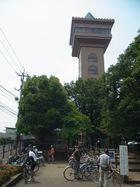 2013年5月クラブラン 相模原公園展望台 3