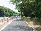 2013年6月クラブラン 道保川公園ポタリング 4