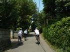 2013年6月クラブラン 道保川公園ポタリング 5