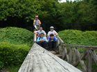 2013年6月クラブラン 道保川公園ポタリング 11