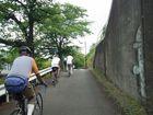 2013年6月クラブラン 道保川公園ポタリング 14