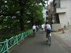 2013年6月クラブラン 道保川公園ポタリング 15