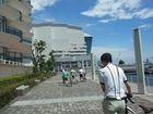 2013年7月クラブラン 横浜 9