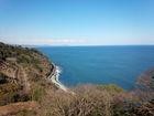 2014年3月クラブラン 湯河原梅林 真鶴岬  10