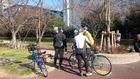 池上七福神サイクリング 01