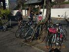 池上七福神サイクリング 10