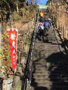 池上七福神サイクリング 11
