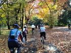 2016年11月クラブラン 昭和記念公園 01