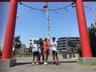 2017年7月クラブラン 城南島&大田市場 07