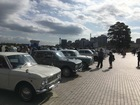 横浜MM クラッシクカー展示 10