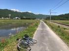 2019年5月信州サイクリング 01